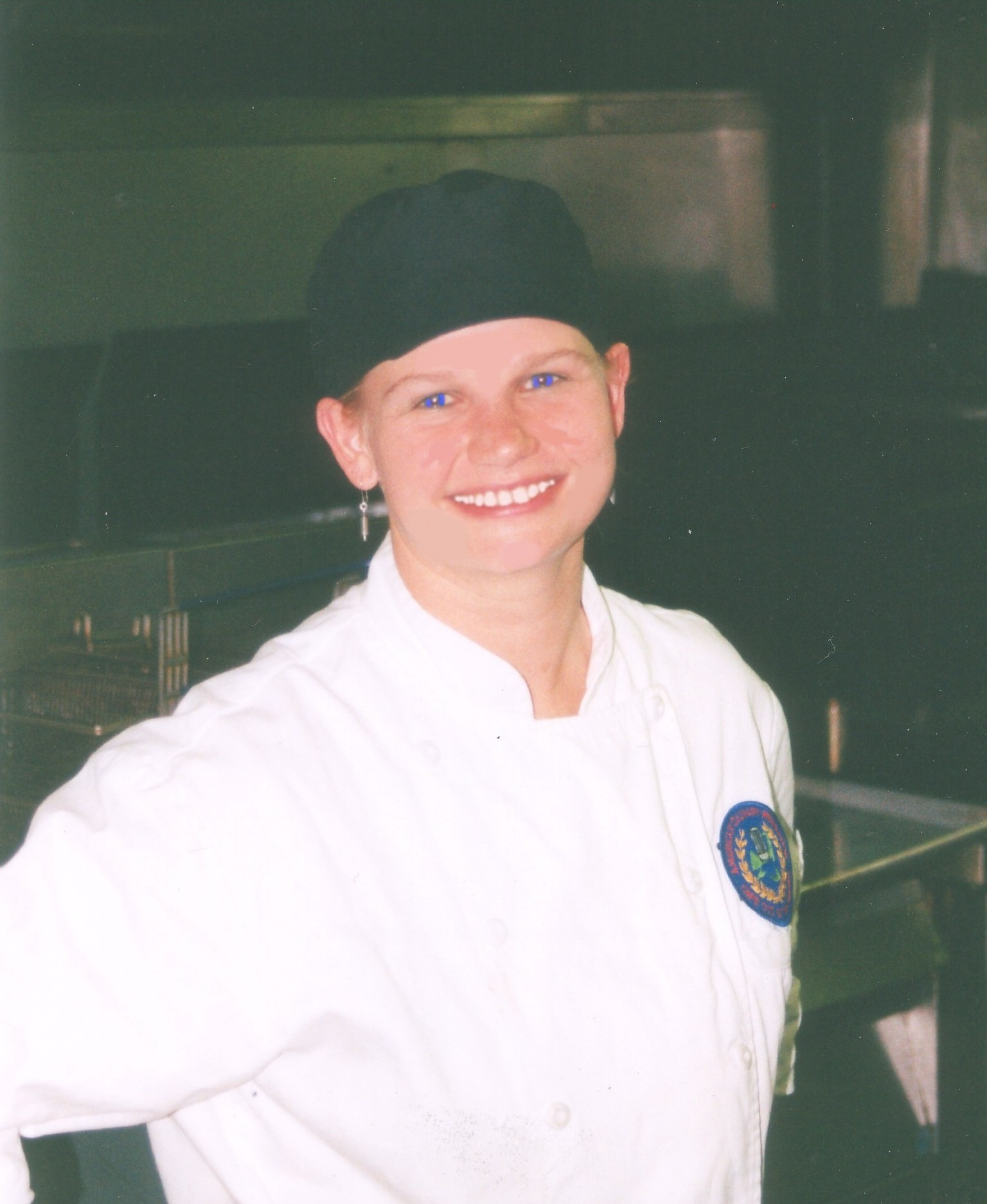 Chef Heather Turner Consulting